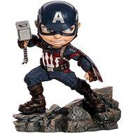 Amerika Kapitány - Bosszúállók - Figura