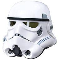 Star Wars Stormtrooper sisak gyűjtők számára hangmodulátorral - Figura