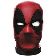 Marvel Gyűjthető Interaktív Beszélő Fej Deadpool ENG - Gyűjtői készlet