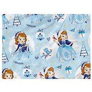 Csomagolópapír karácsonyi tekercs LUX Disney 2 x 1m x 0,7m minta 1 - Csomagolópapír