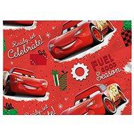 LUX Disney Karácsonyi csomagolópapír-tekercs, 2 x 1m x 0,7m, 2-es minta - Csomagolópapír