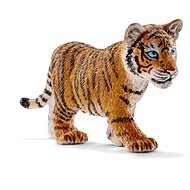Schleich 14730 Tigriskölyök - Figura