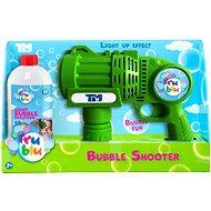 Fru Blu Mega Világító pisztoly - Buborékfújó
