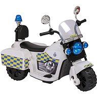 EVO Rendőrségi tricikli - Elektromos motor gyerekeknek