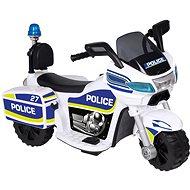 EVO Rendőrmotor - Elektromos motor gyerekeknek