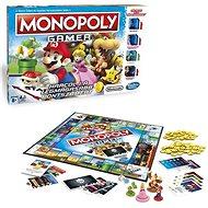 Monopoly Gamer - Társasjáték