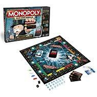 Monopoly Teljes körű bankolás - Társasjáték