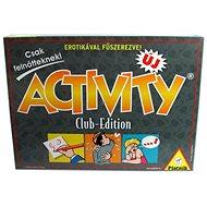 Activity Club Edition Felnőtteknek - Társasjáték