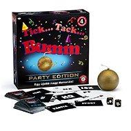 Tick Tack Bumm Party társasjáték - Társasjáték