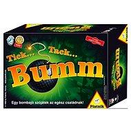 Tick Tack Bumm - Társasjáték