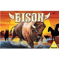Bison - Társasjáték