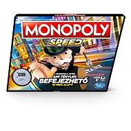 Monopoly Speed - Társasjáték