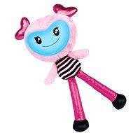 Brightlings - interaktív baba rózsaszínű - Baba