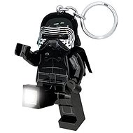 Lego Star Wars Kylo Ren világító kulcstartó - Zseblámpa kulcstartó
