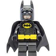 LEGO Batman Movie Batman ébresztőóra - Óra a gyermekszobába
