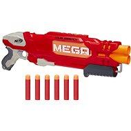 Nerf Mega Doublebreach - Játékfegyver