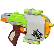 Nerf Zombie Strike Sidestrike - Játékfegyver