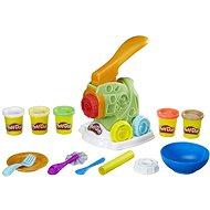 Play-Doh modellező készlet darálóval - Gyurma
