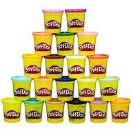 Play-Doh Nagy csomag 20 - Gyurma