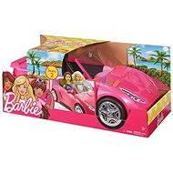 Mattel Barbie elegáns kabrió - Kiegészítők babákhoz