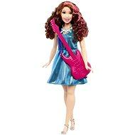 Barbie Karrierbabák - Zenésznő - Baba