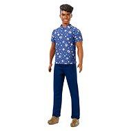 Barbie Modell Ken 114 - Baba