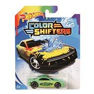 Hot Wheels Color Shifters fém játékautó - Játékautó