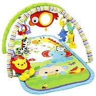 Játszószőnyeg Fisher-Price Rainforest Friends játszószőnyeg - Hrací deka