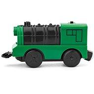 Woody elektromos mozdony - Játékvonat