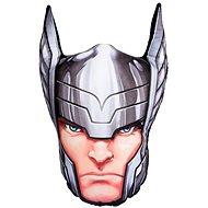 Avengers 3D párna Thor - Gyerekszoba dekoráció