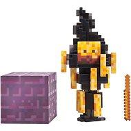 Minecraft Blaze - Figura