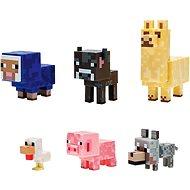 Minecraft Háziállatok - Figura