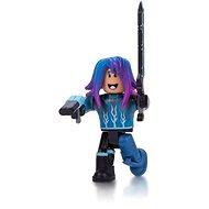 Roblox Blue LAZER parkour - Figura