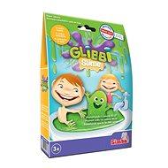 Simba Glibbi Slime - zöld nyálka - Vizijáték