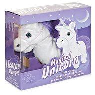 Magic Unicorn - Plüssjáték