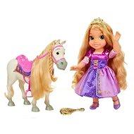 Új Aranyhaj hercegnő és Maximus - Baba