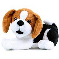 Bobík kutyus - interaktív plüss játék - Plüssjáték