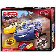 Carrera GO 62446 Verdák 3 - Radiator Springs - Autópálya