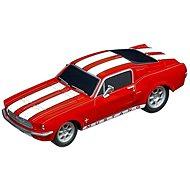 GO / GO+ 64120 Ford Mustang 1967 - Játékautó versenypályához