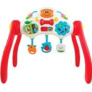 Buddy Toys 3 az 1-ben Bébitornázó - Húzódzkodó