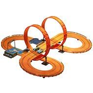 Hot Wheels versenypálya 683 cm - Autópálya