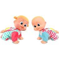 Mászó baba - Kiegészítők babákhoz