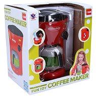 Kávéfőző - Játékszett