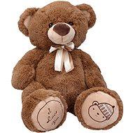 Medve 70 cm - Plüssmackó
