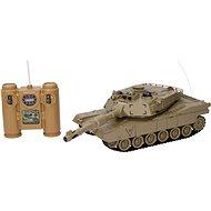 Abrams - Távvezérelhető tank