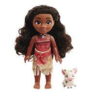 Vaiana - hercegnő és barát - Figurák