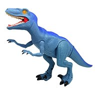 Mighty Megasaur: Raptor - Figura