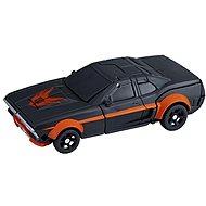 Transformers BumbleBee Autobot Hot Rod - Figura