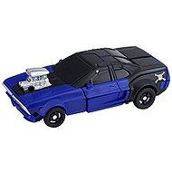 Transformers BumbleBee Decepticon DropKick - Figura