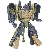 Transformers BumbleBee Blitzwing - Figura